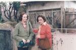 Através da Janela_de Tata Amaral_Ana Lúcia Torres e Laura Cardoso_ foto por
