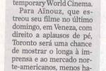 Folha de S. Paulo, 6.09.2006