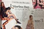 4. Matéria revista Glamour